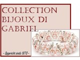"Collection ""Bijoux di Gabriel"" │"