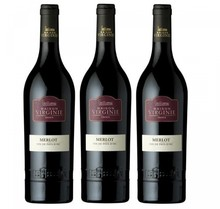 Virginie Merlot, quality red, 0.75 liter