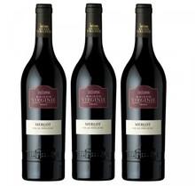 Virginie Merlot, rode kwaliteitswijn, 0.75 liter