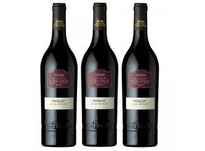Virginie Merlot (red quality wine, 0.75 liters) buy?