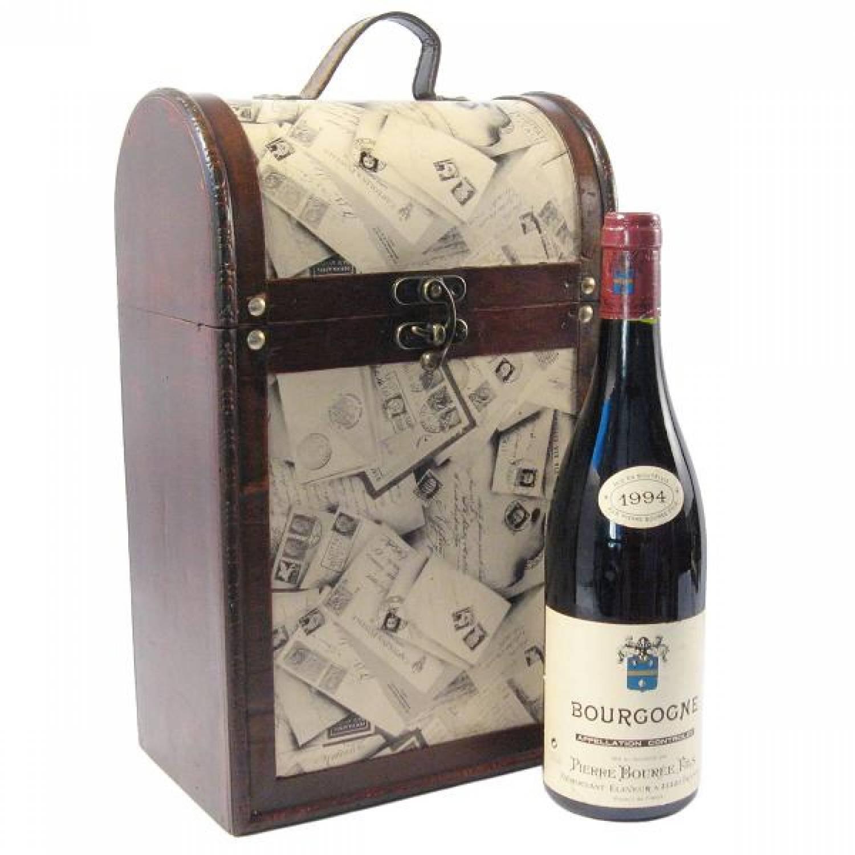 Вино в подарок мужчине