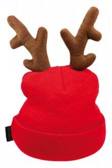 Billige Hatte jul rensdyr med gevirer køb?