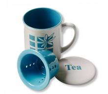 Theemok High Tea