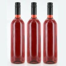Rosévin med din egen personlige vin etiket
