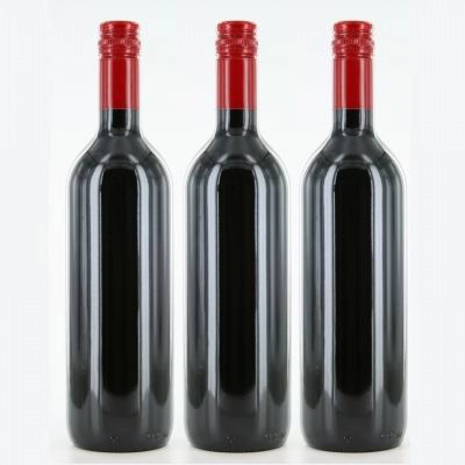 Red wine purchase with your own personalized wine label ...