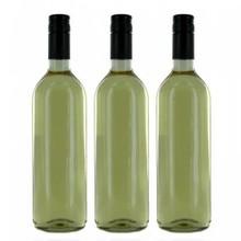 Hvidvin med din egen personlige vin etiket