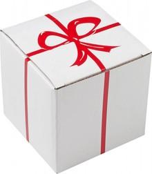 Goedkope geschenkverpakkingen voor mokken (afmeting 11 x 11 x 11 cm)