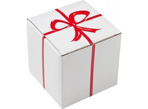 Goedkope geschenkverpakkingen voor mokken kopen?