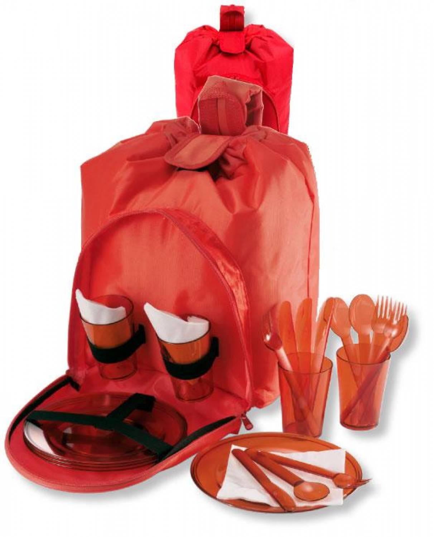 g nstige picknick im beutel mit inhalt f r vier personen goods and gifts billige weinkisten. Black Bedroom Furniture Sets. Home Design Ideas