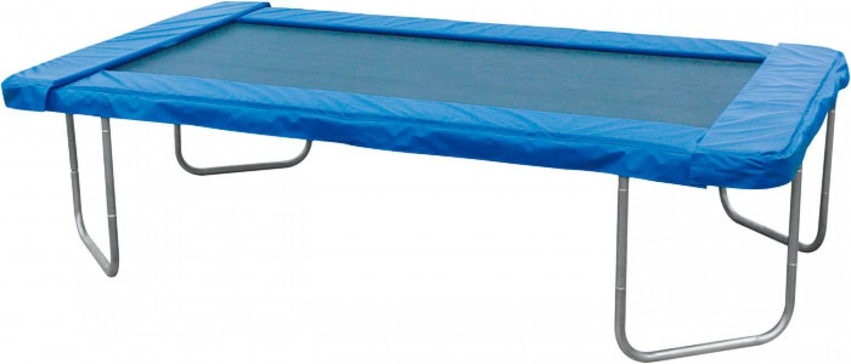g nstige kaufen rechteckige trampolin f r kinder goods. Black Bedroom Furniture Sets. Home Design Ideas