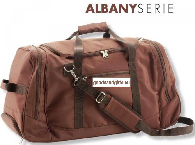 Chic Reisetasche Albany Mikrofaser Nylon-Rahmen mit Fahrwerk - Goods ...