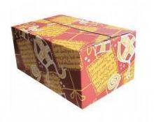 Купи Евтини кутии с Синтерклаас Синтерклаас печат?