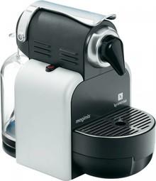 Nespresso Magimix (gratis bij aankoop van 1000 pennen of 1000 aanstekers)