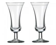 Royal Leerdam Intermezzo 3,5 cl shot glas indhold købe?