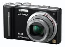 Panasonic Lumix TZ10 Digital Camera Photo