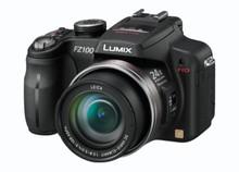 Panasonic DMC-FZ100 Digital Photo Cameras