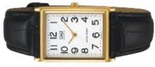 Goedkope Q&Q horloges kopen? Гражданските дами гледат Anne-Лизе