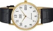 Goedkope Q&Q horloges kopen? Citizen herenhorloge Robin met datumaanduiding
