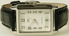 Goedkope Q&Q horloges kopen? Citizen men's watch Mathias