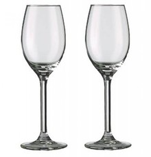 Royal Leerdam Esprit Port / sherry glass 14 cl