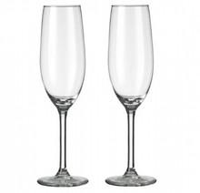 Royal Leerdam Esprit Champagne Flute (capacity 21 cl) brand Royal Leerdam