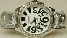 Goedkope Q&Q horloges kopen? Гражданските дами гледат Синди