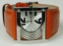 Goedkope Q&Q horloges kopen? Гражданските дами гледат Bernardine