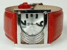 Goedkope Q&Q horloges kopen? Citizen dameur Lea