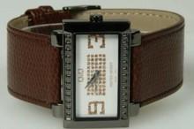 Goedkope Q&Q horloges kopen? Citizen dameur Gea