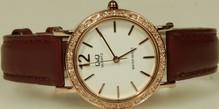 Goedkope Q&Q horloges kopen? Citizen ladies watch Amsterdam