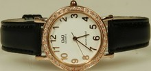 Goedkope Q&Q horloges kopen? Citizen dameshorloge Baltimore