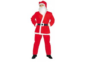 При нас можете да си купите евтини костюми на Дядо Коледа (Christmas пакет)!