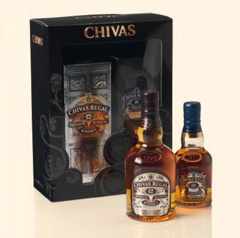 chivas regal tilbud