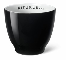 * * Rituals collectie 2018 * * Handmade Tea Cup