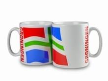 De mooiste mok met het wapen van de provincie Groningen bestelt u hier!