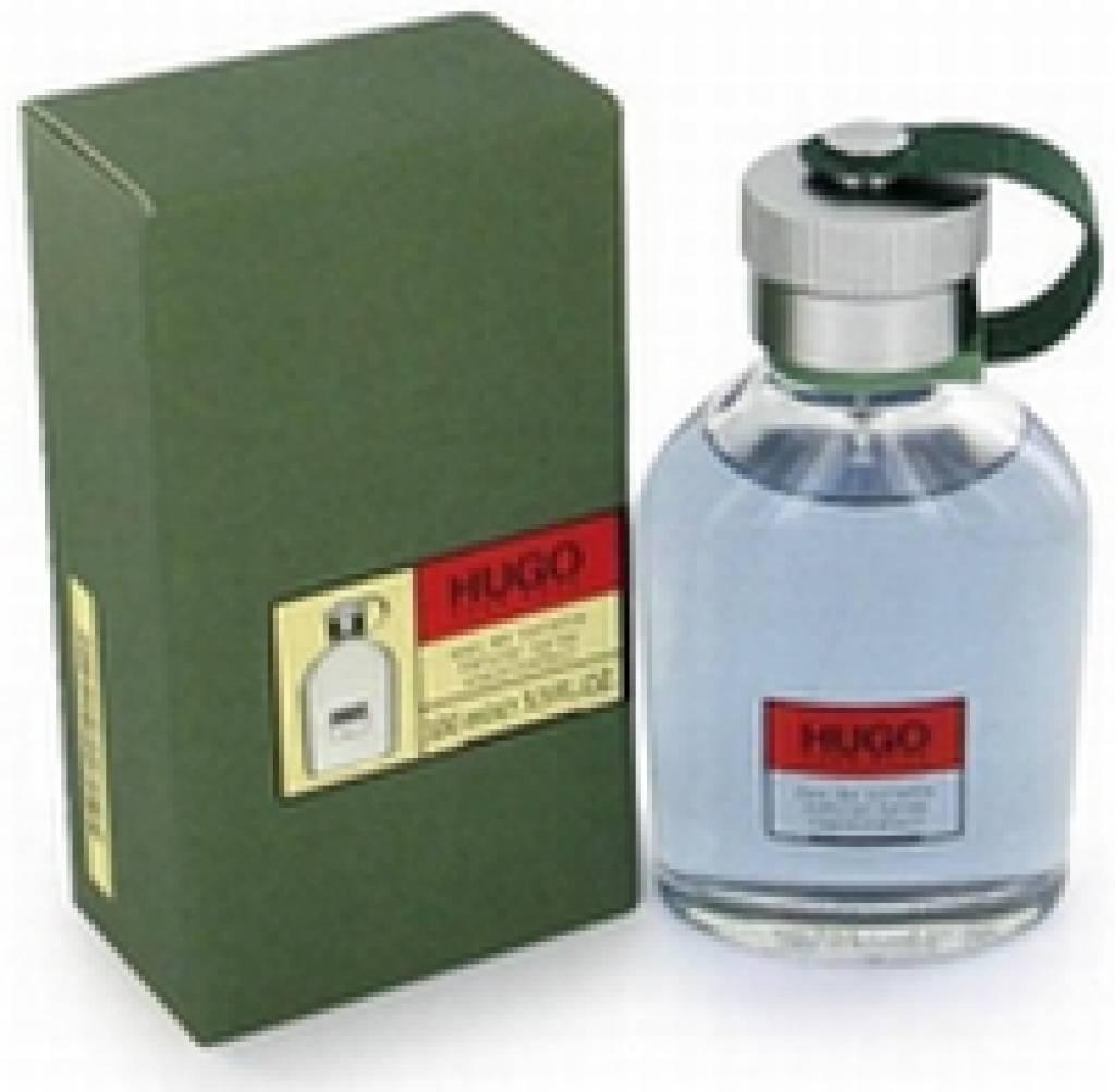 acheter le moins cher parfums hugo boss hugo boss pour les hommes goods and gifts bo tes. Black Bedroom Furniture Sets. Home Design Ideas