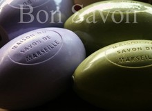 Bon Savon Bulbs soap Savon de Marseille (for a soap bar)