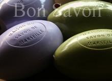 Bon Savon Pærer sæbe Savon de Marseille (for en sæbe bar)