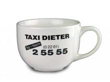 Най-евтиният джъмбо порцеланова чаша, включително свободен печат в един цвят от едната страна