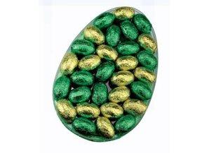 Luxe chocolade Paaseieren met heerlijke gevulde chocolade Paaseitjes kopen?