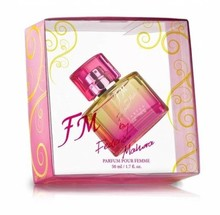 FM Parfum! Luxury Collection Ladies FM Perfume No. 306