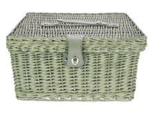 "Lifestyle collectie │ Buy Cheap Picnic Baskets? Picnic ""Geneva"" (size: 42 x 33 cm)"
