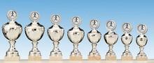 Sportprijs bekers serie HK 172