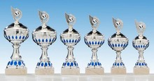Sportprijs bekers serie HK 361