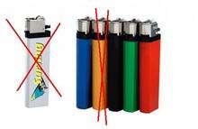 M4L Tokai запалки, включително печат на лого / текст покупка!