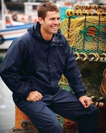 Regatta Outdoor Clothing Rainwear Breathable - Raincoat Pack Away II