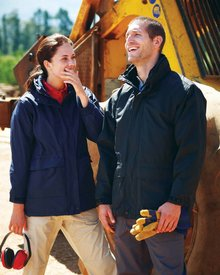 Regatta Men's Outdoor Clothing Regatta Benson II 3-in-1 Jacket