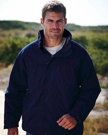 Regatta Outdoor Clothing Newman II Jacket Microfibre Isotex 5000