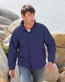 Regatta Outdoor Clothing Regatta Atlantis Jacket II Fleece-Lined