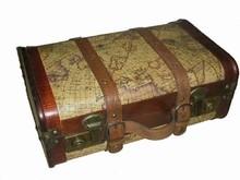 """Wine case """"Wide World"""""""